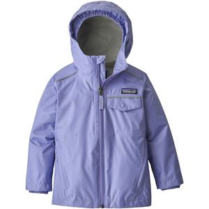 Patagonia Torrentshell Jacket - Toddler Girls'