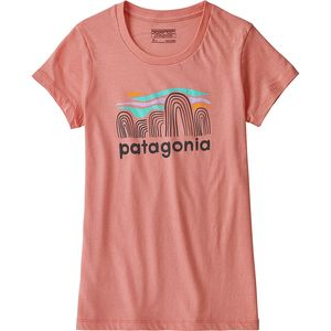 Patagonia Graphic Organic T-Shirt - Girls'