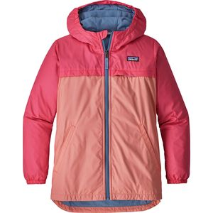 Patagonia Quartzsite Jacket - Girls'