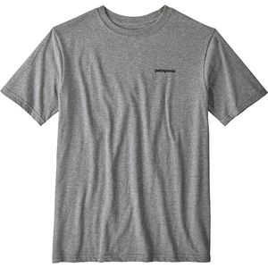Patagonia Up & Out Organic T-Shirt - Boys'