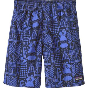 Patagonia Baggies Short - Boys'