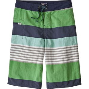 Patagonia Wavefarer Board Short - Boys'