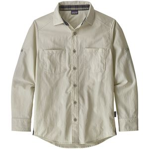 Patagonia Rio North Long-Sleeve Shirt - Boys'