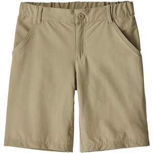 Patagonia Sunrise Trail Short - Boys'