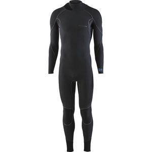 Patagonia Men's R1 Yulex Back-Zip Full Suit