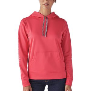 Patagonia Outline Text Logo Polycycle Hoodie - Women's