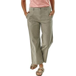 Patagonia Stand Up Cropped Pants - Women's