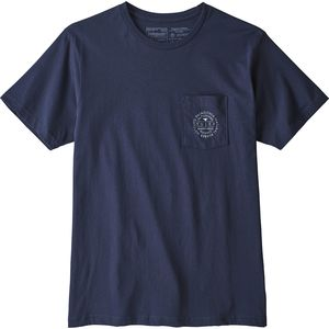 Patagonia Grow Our Own Organic Pocket T-Shirt - Men's