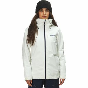 Patagonia Insulated Powder Bowl Jacket - Women's