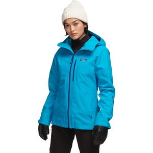 Powder Bowl Jacket - Women's