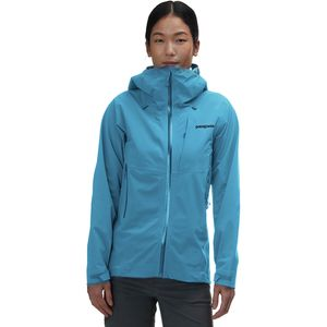 Patagonia Galvanized Jacket - Women's