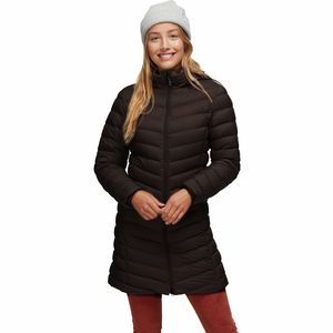 Silent Down Parka - Women's