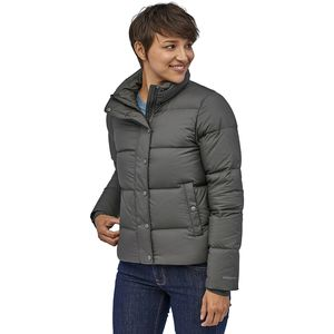 Silent Down Jacket - Women's