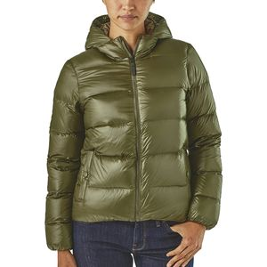 Raven Rocks Hooded Jacket - Women's