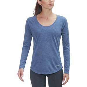 Patagonia Nine Trails Long-Sleeve Shirt - Women's