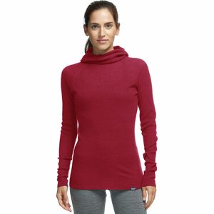 Patagonia Capilene Air Hooded Top - Women's