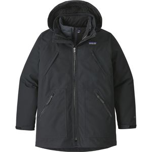 Tres 3-in-1 Parka - Boys'