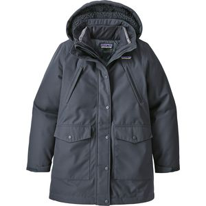 Patagonia Tres 3-in-1 Parka - Girls'