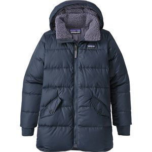 Patagonia Down Parka - Girls'