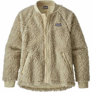 Patagonia Retro-X Bomber Jacket - Girls'