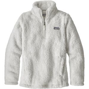 Patagonia Los Gatos 1/4-Zip Jacket - Girls'