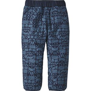 Patagonia Reversible Tribbles Pant - Infants'