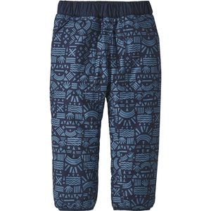Patagonia Reversible Tribbles Pant - Toddler Boys'