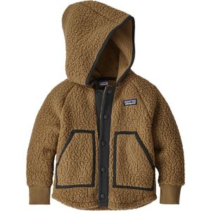 Patagonia Retro Pile Jacket - Infant Boys'