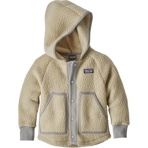 Patagonia Retro Pile Jacket - Toddler Girls'