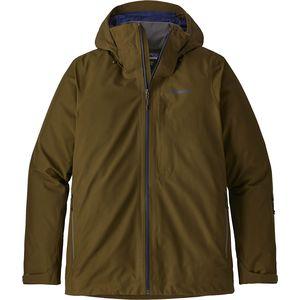 Powder Bowl Insulated Jacket - Men's