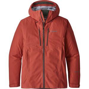 Triolet Jacket - Men's