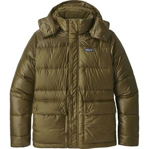 Patagonia Wendigo Down Jacket - Men's