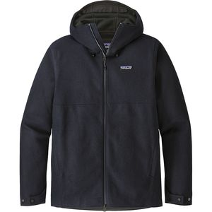 Patagonia Recycled Wool Jacket - Men's