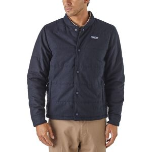 Patagonia Recycled Wool Bomber Jacket - Men's