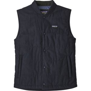 Patagonia Recycled Wool Vest - Men's