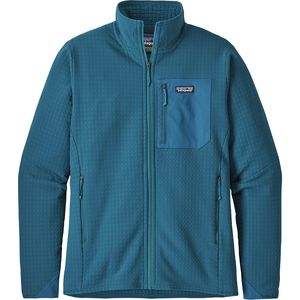 Patagonia R2 TechFace Fleece Jacket - Men's