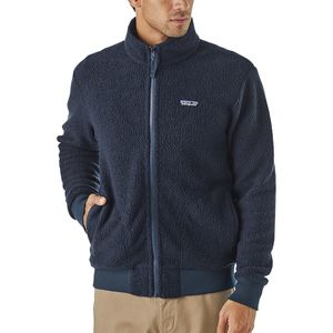 Woolyester Fleece Jacket - Men's