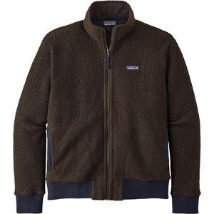 Patagonia Woolyester Fleece Jacket - Men's