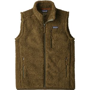 Patagonia Los Gatos Fleece Vest - Men's