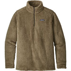Patagonia Los Gatos 1/4-Zip Fleece Jacket - Men's