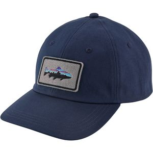 Patagonia Fitz Roy Trout Patch Trad Cap - Men's