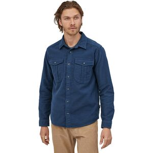 Topo Canyon Moleskin Shirt - Men's