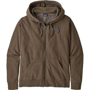 Patagonia P-6 Label Lightweight Full-Zip Hoodie - Men's