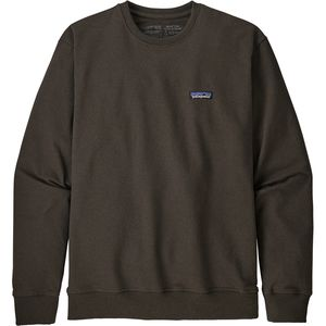 Patagonia P-6 Label Uprisal Crew Sweatshirt - Men's