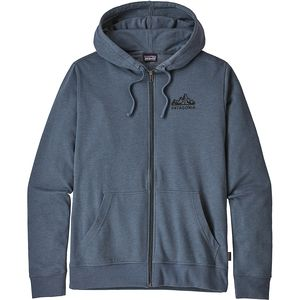 Patagonia Fitz Roy Scope Lightweight Full-Zip Hoodie - Men's
