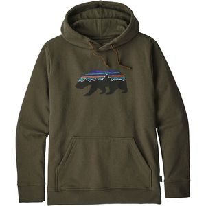 Patagonia Fitz Roy Bear Uprisal Hoodie - Men's