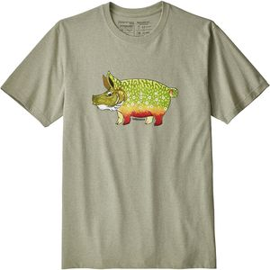 Patagonia Fish Hog Responsibili-T-Shirt - Men's