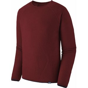 Patagonia Capilene Air Crew Top - Men's