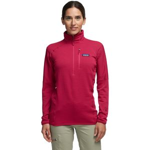 Patagonia R1 Fleece Pullover - Women's