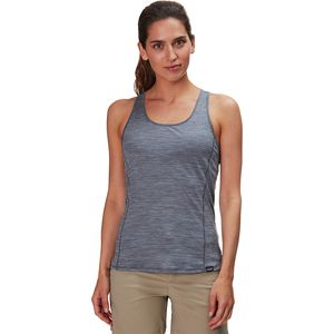 Patagonia Capilene Cool Lightweight Tank Top - Women's